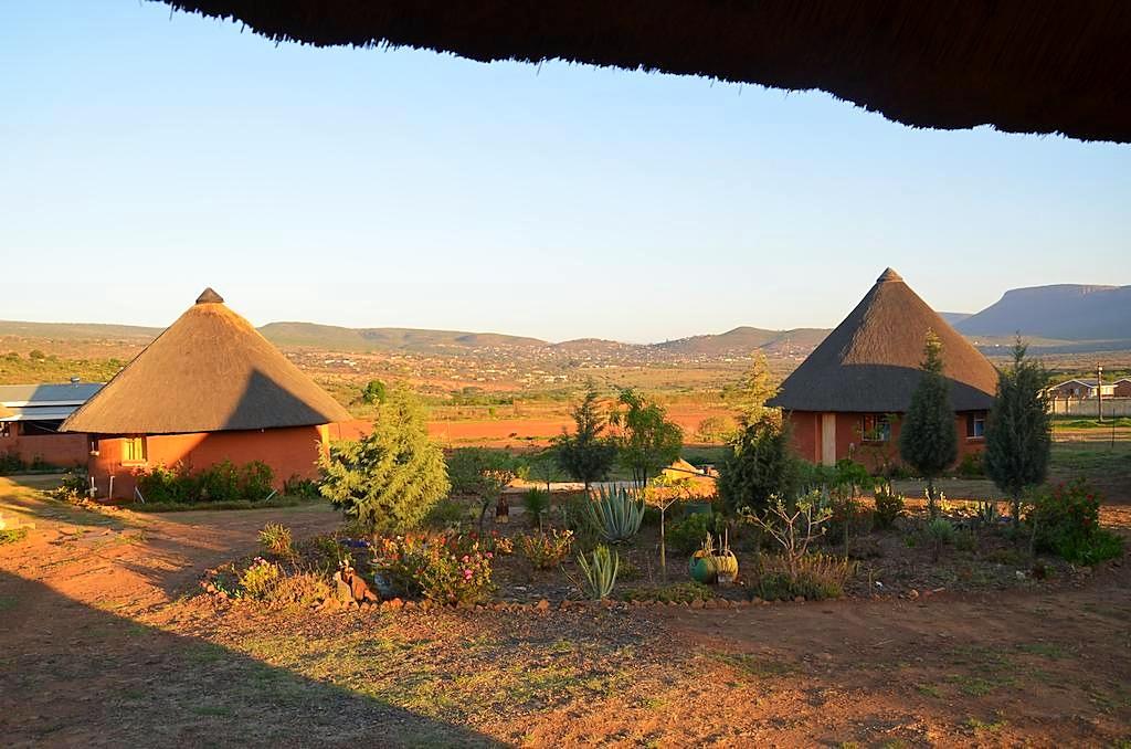 Bama Lodge dans le Limpopo