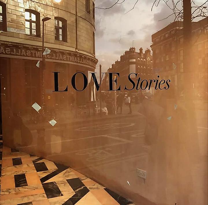 Love Stories UK mosaic marmer interieur