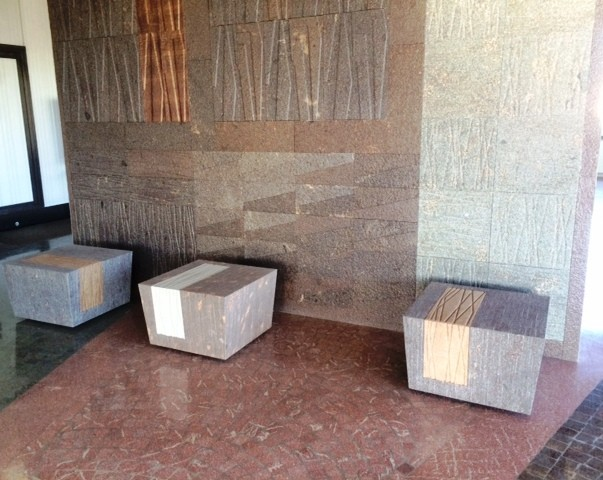 Here you see clearly the potential of Phorphyry for interior use
