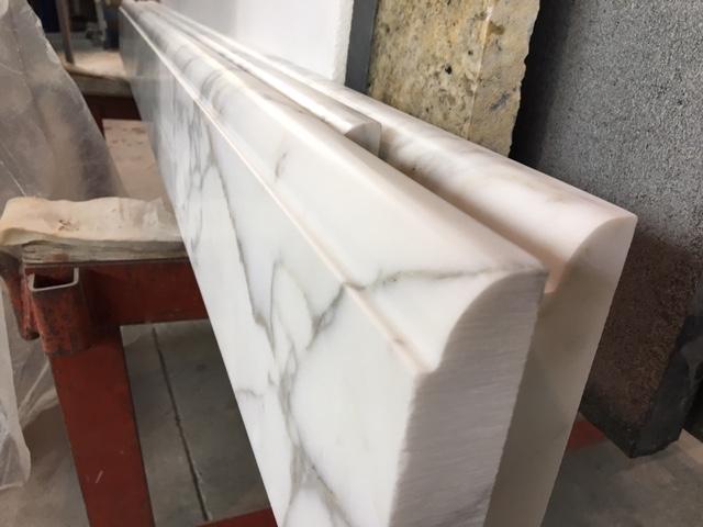 Special edges