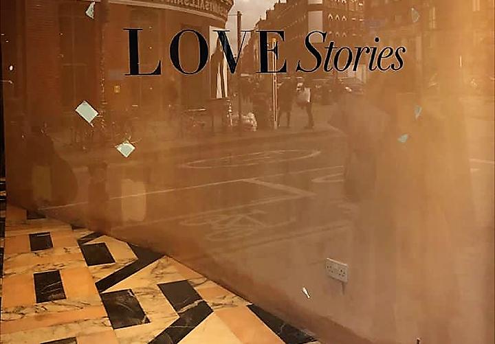 Love Stories UK, marble mosaic