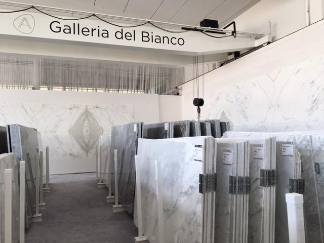 Galleria del Bianco van Antolini