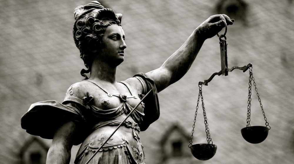 Justitia (Foto: Miserre Consulting)