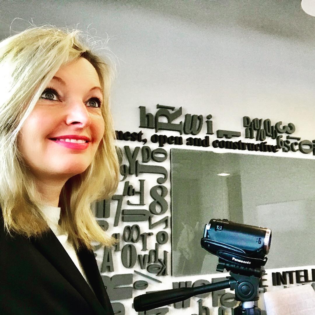 @work: Medientraining
