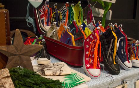1. Advents-Koffermarkt Biglen