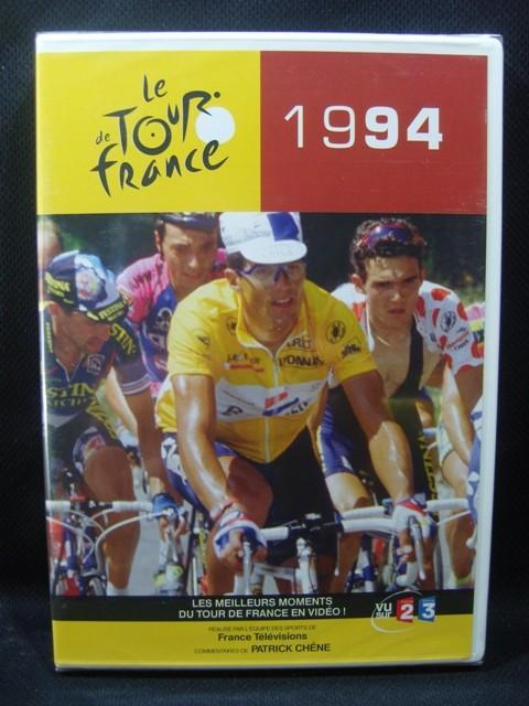 DVD  Tour de France 1994