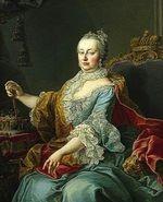 Maria Theresia, © ÖWM