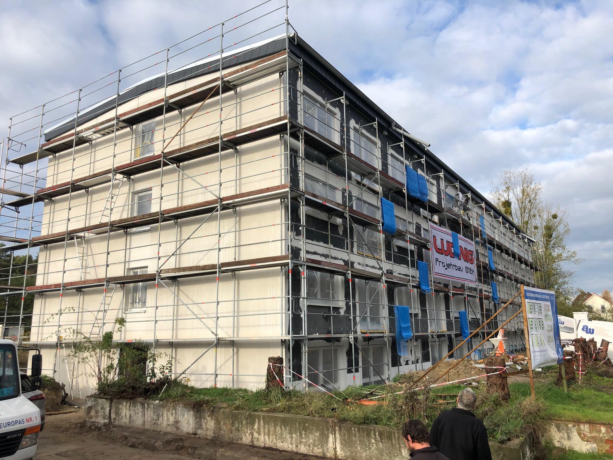 Neubau Einfamilienhaus Gerwisch - Entwurf Heger Architekten