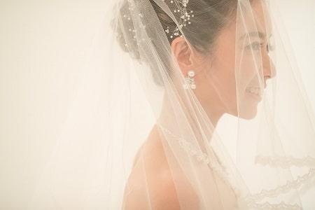 東京リラックセーションアカデミースクールブログ。リンパセラピストコース卒業生伊藤さんの結婚式の写真