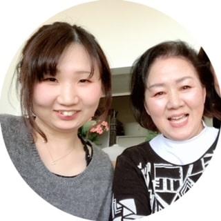 酵素風呂&リンパケアサロン「ゆずり葉」開業しました!全身リンパオイルトリートメントコース卒業生佐藤さん