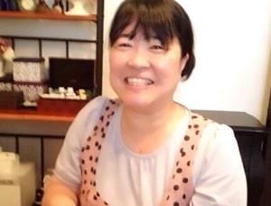 セラピスト養成スクール 東京リラックセーションアカデミーフットセラピストコース卒業生 工藤さん
