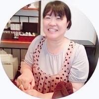 フットセラピストコース卒業生工藤さん