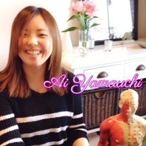 東京リラックセーションアカデミースクールブログ。整体師コース在校生山内さんの写真