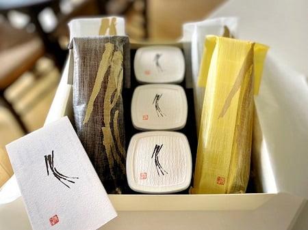 東京リラックセーションアカデミースクールブログ。リンパケアリストコース谷川さんに頂いたプレゼント