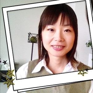 東京リラックセーションアカデミースクールブログ。全身リンパオイルトリートメントコース卒業生樋渡さんの写真