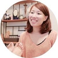 転職をされたボディセラピストコース卒業生石田さん