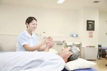 訪問介護・デイサービスなどの介護施設で活かせるマッサージ講座案内です