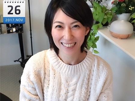 東京リラックセーションアカデミースクールブログ。アロマセラピストコース在校生の伊藤さんの写真