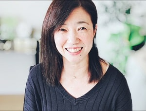 東京リラックセーションアカデミーリンパケアリストコース卒業生 栗原さん