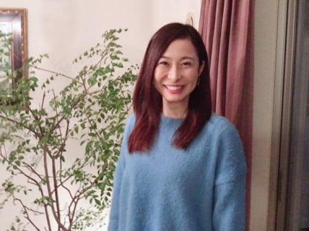 東京リラックセーションアカデミースクールブログ。1日講習受講生石毛さんの写真