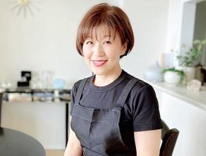 セラピスト養成スクール 東京リラックセーションアカデミーボディセラピストコース卒業生渡邉さん