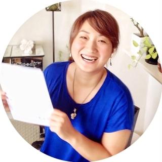 サロン開業をしたリンパセラピストコース卒業生三浦さん
