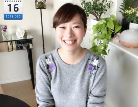 東京リラックセーションアカデミースクールブログ。整体とリフレクソロジーが習得できるボディケアリストコース在校生須藤さんの写真