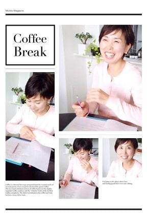 東京リラックセーションアカデミースクールブログ。全身リンパオイルトリートメントコース卒業生太田さんの写真