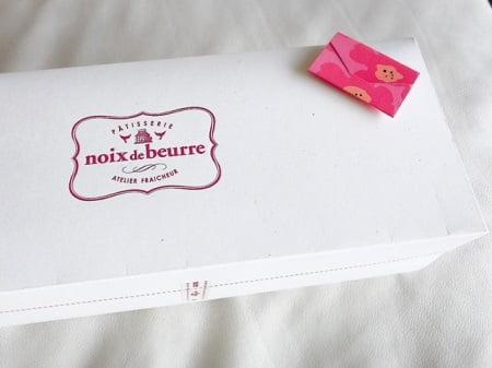 東京リラックセーションアカデミースクールブログ。ボディセラピストコース伊澤さんに頂いたプレゼント