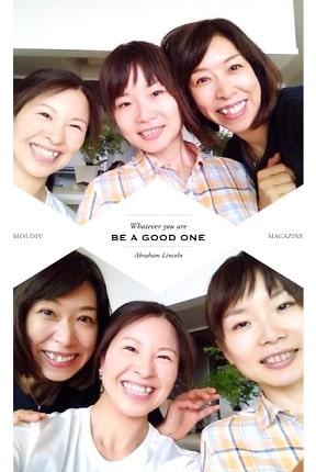 東京リラックセーションアカデミースクールブログ。全身リンパオイルトリートメントコース在校生樋渡さんの写真