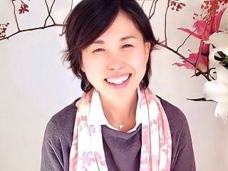 セラピスト養成スクール 東京リラックセーションアカデミー全身リンパオイルトリートメントコース卒業生 太田さん