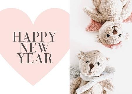 東京リラックセーションアカデミースクールブログ。新年のご挨拶