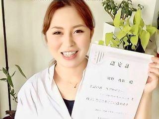 セラピスト養成スクール 東京リラックセーションアカデミーリンパセラピストコース卒業生 岡野さん