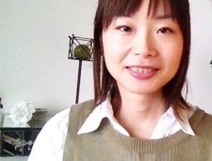 東京リラックセーションアカデミー全身リンパオイルトリートメントコース卒業生 樋渡さん