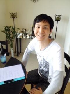 東京リラックセーションアカデミースクールブログ。整体1日講座を受講された理学療法士栗林さんの写真