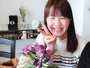 東京リラックセーションアカデミーボディセラピストコース卒業生 桑名さん