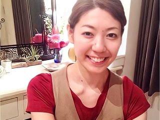 セラピスト養成スクール 東京リラックセーションアカデミーリンパケアリストコース卒業生 矢澤さん