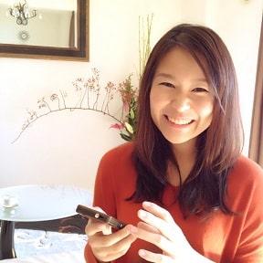 東京リラックセーションアカデミースクールブログ。サロンのお客様の写真