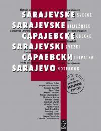 Die Sarajevoer Hefte, ein gesamtjugoslawisches Publikationsorgan