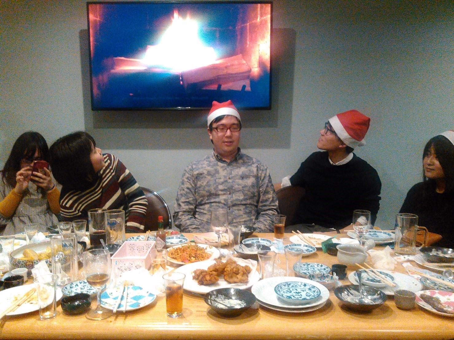 1224. 最後の晩餐。