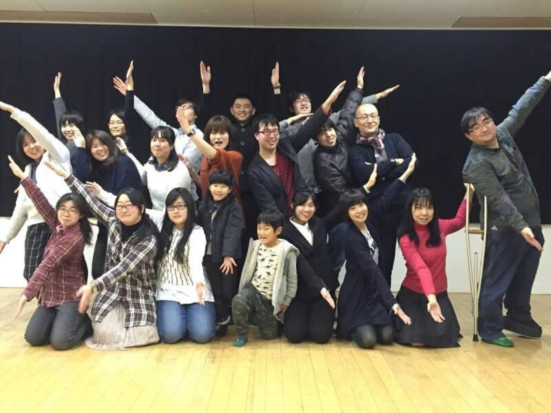 6thコンサート前の山本先生練習☆