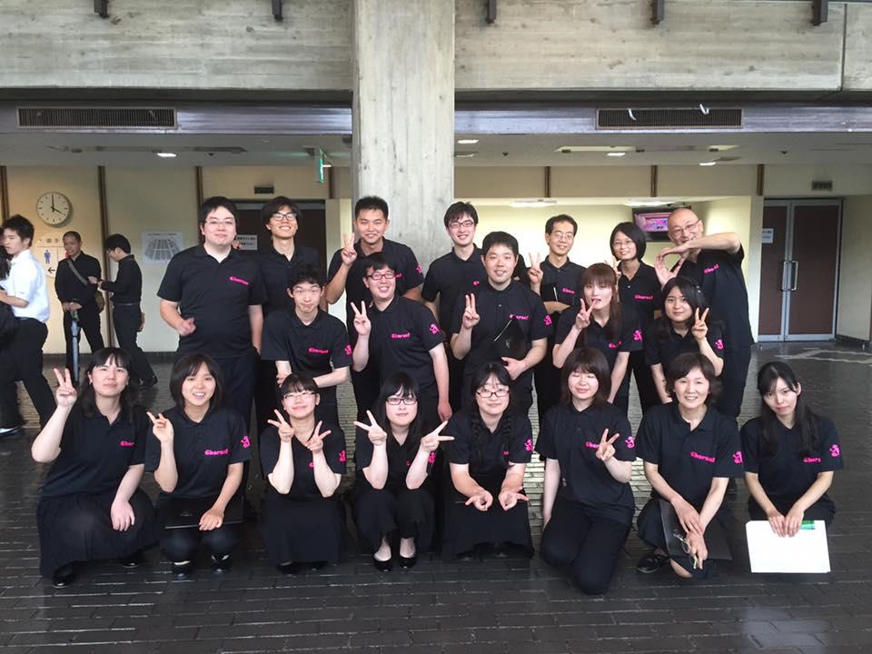 合唱祭(2016.06.12)