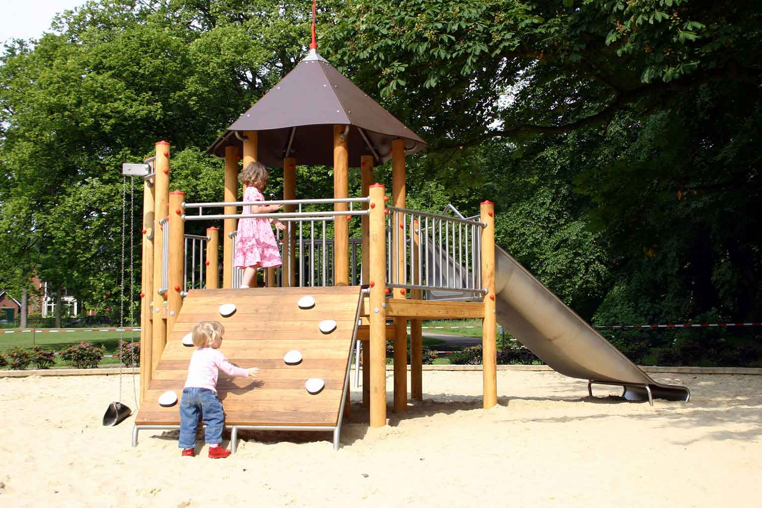 Spielplätze Für Kleinkinder