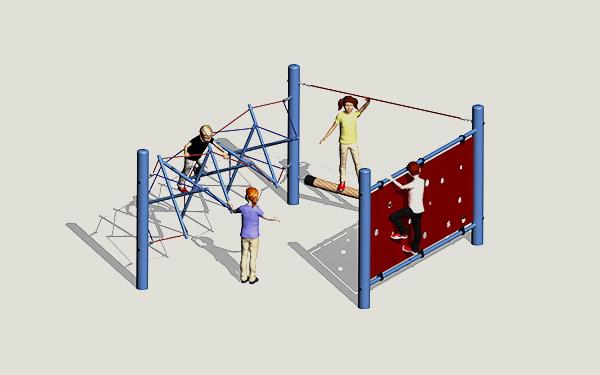 Adventure Park Junior Variante 2
