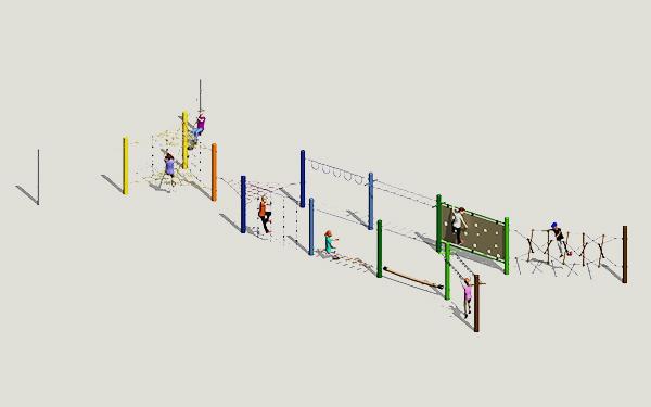 Adventure Park Junior Variante 9