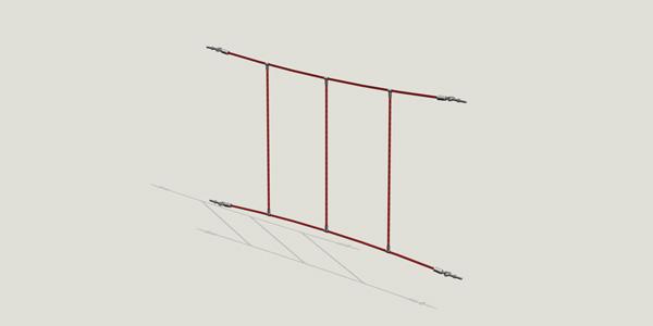 Bambusnetz – bamboo-net