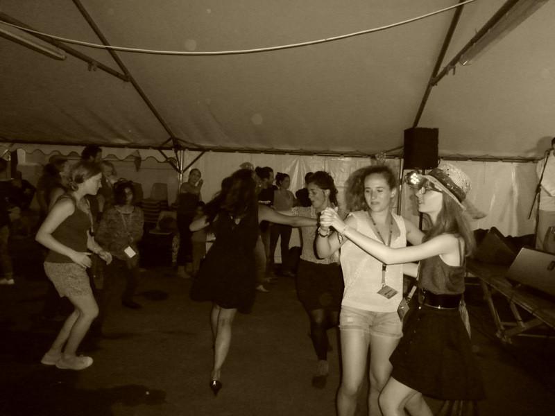 "Concert ""D'accord Léone"""