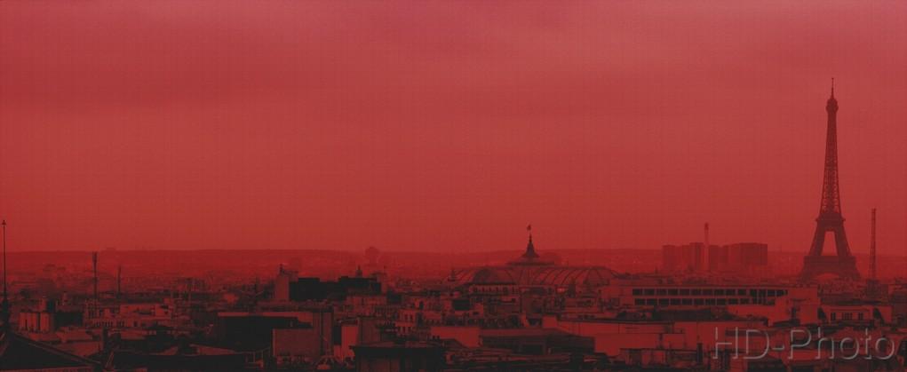 Rouge Eiffel