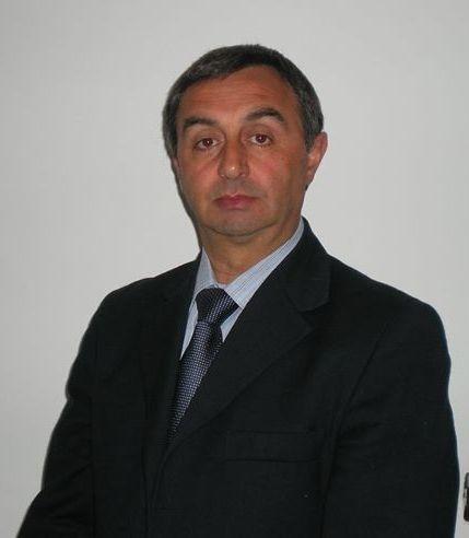 Torrico Antonio, Presidente delle Pro-loco di Carinola...