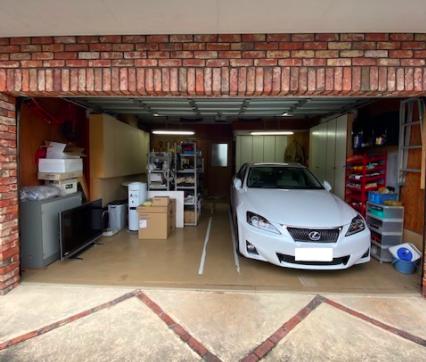 新着情報 アンティークレンガのガレージハウス